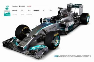 Formula 1, GP USA: strapotere Mercedes